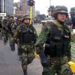Proyecto Ley del Soldado Especialista