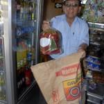 Tramite de Registro Sanitario de Alimentos y Bebidas