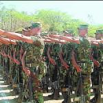 Congreso aprobó ley del soldado especialista