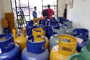 Local de Venta de Gas