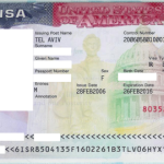 Requisitos para solicitar visa a Estados Unidos
