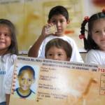 DNI de Menores – Requisito para Matricula Escolar