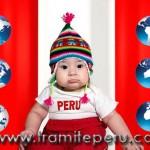 Partidas de Nacimiento de Peruanos Nacidos en el Extranjero