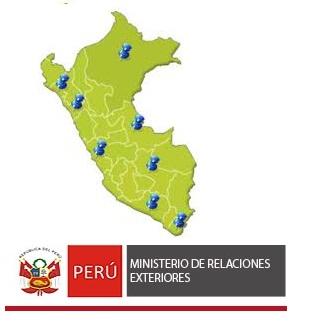 Tramite En Peru Tramites Y Documentos Servicio Al Ciudadano Y Empresas Ministerio De