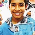 DNI a los 17  años - Tramite por Primera Vez