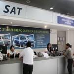 Tramite de Gravamen Vehicular en la SAT