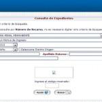 Consulta de Expedientes en Salas Supremas en Perú