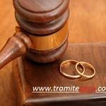 Requisitos de Tramite de Declaracion Judicial de Union de Hecho