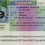 Tramite de Visa Schengen en Lima - Peru