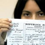 Partidas de Nacimiento de Provincias del Peru - Como pedirlas
