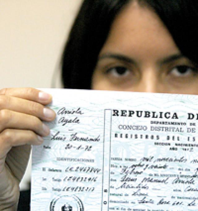 Tramite en Peru | Tramites y Documentos | Servicio al Ciudadano y ...