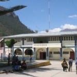 Partida de Nacimiento de Yanahuanca - Pasco
