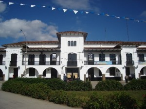 Partida de Nacimiento, Chachapoyas, Municipalidad, Perú