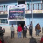 Partidas de Nacimiento en Huasta – Ancash