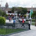 Partida de Nacimiento en Huamanga - Ayacucho