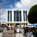 Partidas de Nacimiento en Huancane - Puno