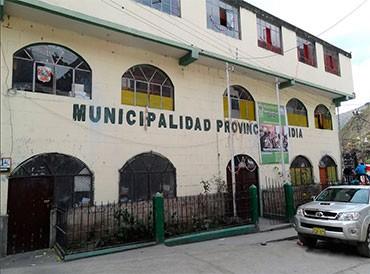 municipalidaddesandia-tramitesperu