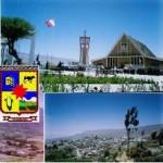 Partida de Nacimiento en Chuquibamba - Arequipa