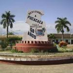 Partidas de Nacimiento de Pucacaca - San Martin