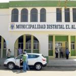 Partidas de Nacimiento de El Alto - Piura