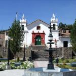Partidas en Ayacucho - San Juan Bautista