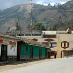 Partidas de Nacimiento - Distrito de Tambillo