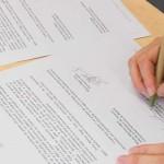 Modelo de Carta Poder Consular Para Certificado de Antecedentes Penales
