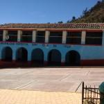 Municipalidad de San José de Ticllas - Partidas de Nacimiento