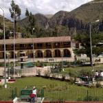 Partidas de Nacimiento en el Distrito de Vinchos