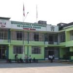 Partidas en Tingo Maria - Registro Civil