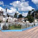Municipalidad de Acocro - Registro Civil
