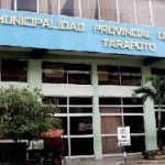 Registro Civil de Tarapoto - Partidas
