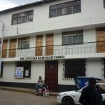 Municipalidad de Namora - Partidas