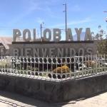 Actas de Nacimiento de Polobaya