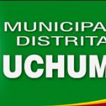 Partida de Nacimiento en Uchumayo