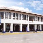 Partidas de Nacimiento en Huaraz