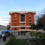 Partidas de Nacimiento en Huancayo