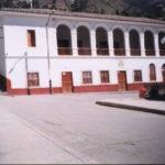 Municipalidad de La Mar - Partidas