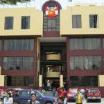 Actas de Nacimientos en la Provincia de Santa - Chimbote